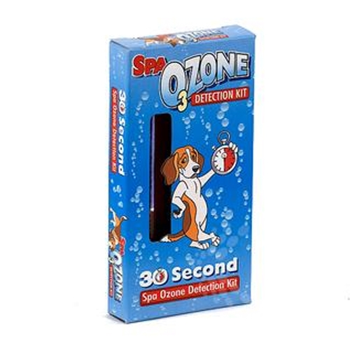 Spa Ozone Detection Kit