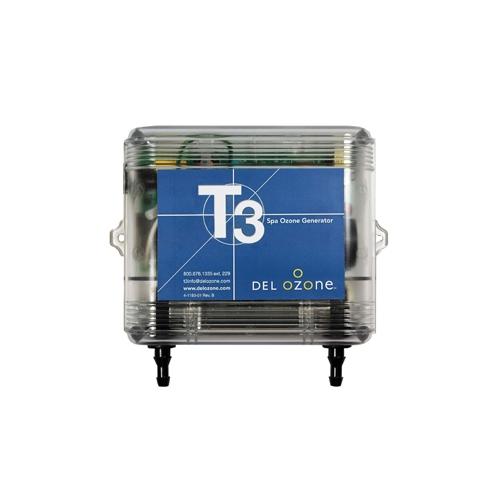 ozone generator hot spot and solana