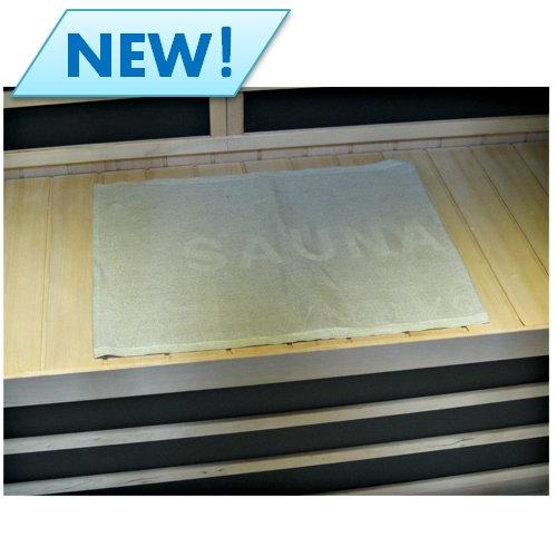 sauna seat covers