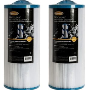 Jacuzzi J300 Filters (2-Pack)