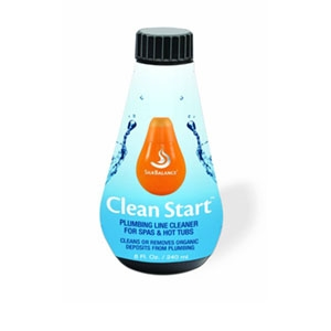 Clean Start for Silk Balance