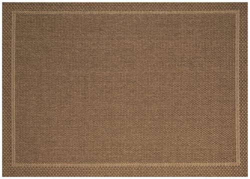 "Premier Outdoor Rugs - Gold Collection (Small: 5'3"" x 7'4"")"