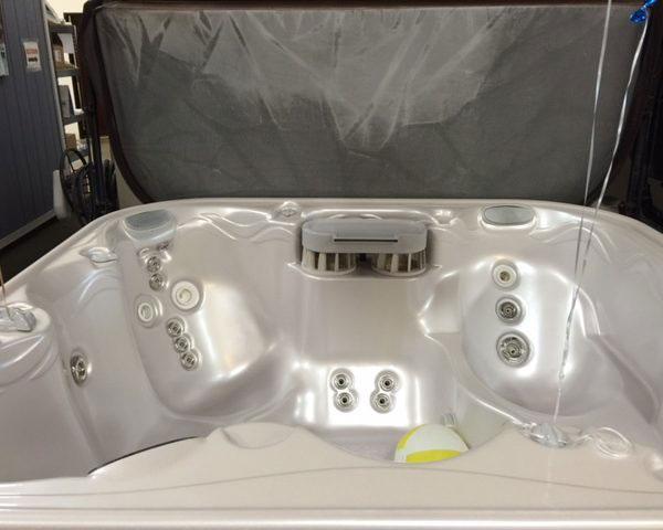 AllSpa Used Hot Tub