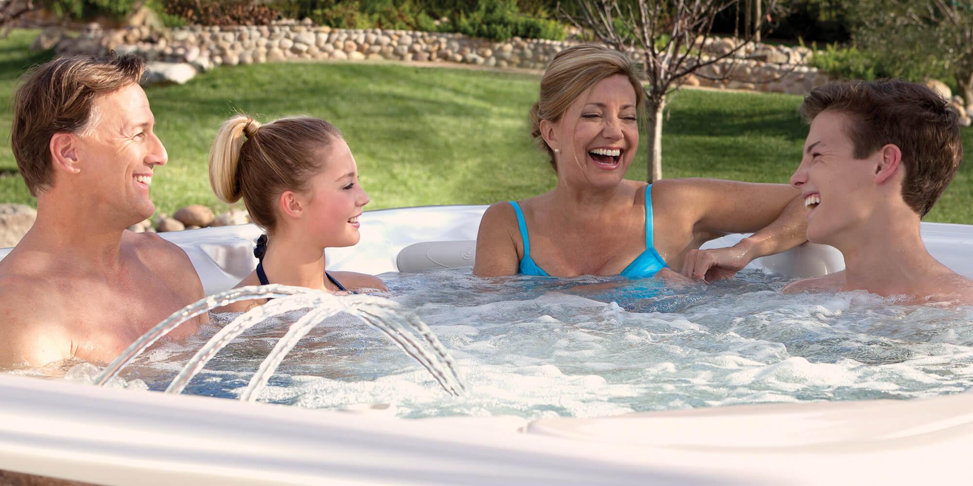 AllSpa Hot Tub, Swim Spa and Sauna Services