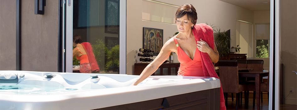 Clean Your Filters for Healthy Spa Water, Hot Tub Repair Service Bend