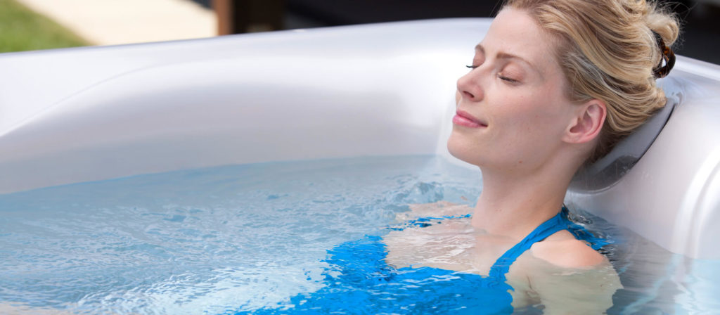 Keep Hot Tub Water Silky Smooth This Winter
