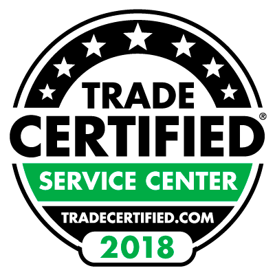 AllSpa Is The Only Trade Certified Dealer in Oregon