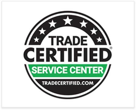 Trade Certified