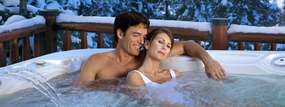 Hot Tub Winterization Tips