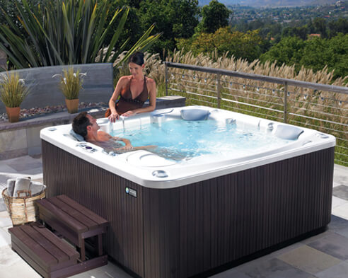 Best Prices On Brand Name Hot Tubs Swim Spas Amp Saunas In