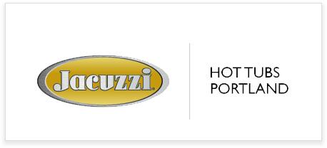 Jacuzzi Hot Tubs Portland