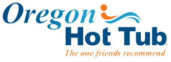 Oregon Hot Tub Logo