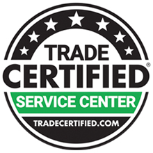 AllSpa is Trade Certified